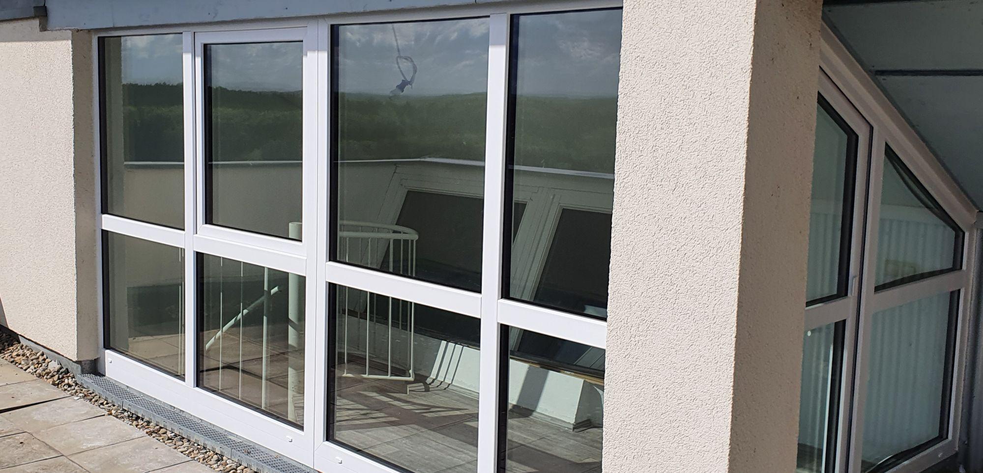 Fensterbau AS Montagebau