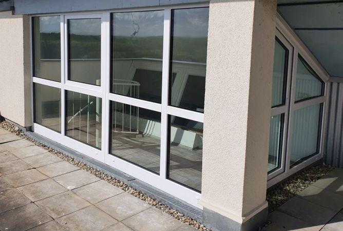 Fenster einbauen Künzelsau